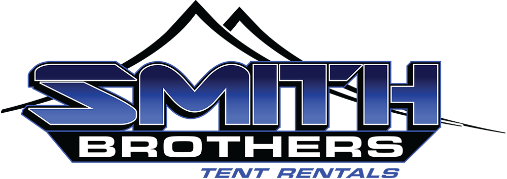 Smith Brothers Tent Rentals Logo