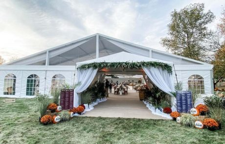 Large Frame Tents (40' Wide +) 2