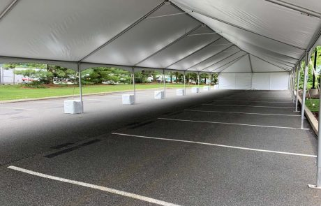 Small Frame Tents (6' to 30' Wide) 25