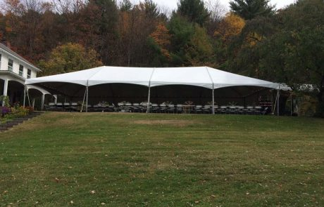 Small Frame Tents (6' to 30' Wide) 19