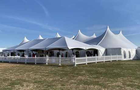 Small Frame Tents (6' to 30' Wide) 20
