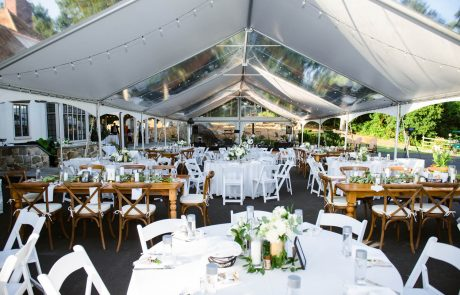 Large Frame Tents (40' Wide +) 3