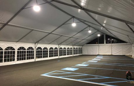 Large Frame Tents (40' Wide +) 19