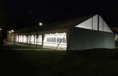 Large Frame Tents (40' Wide +) 25