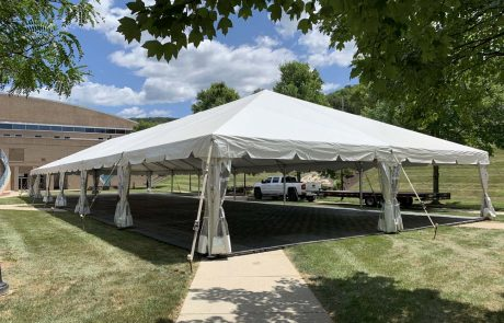 Large Frame Tents (40' Wide +) 26
