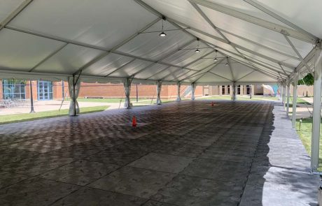 Large Frame Tents (40' Wide +) 27