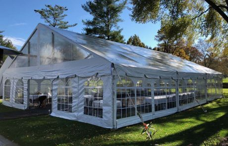 Large Frame Tents (40' Wide +) 9