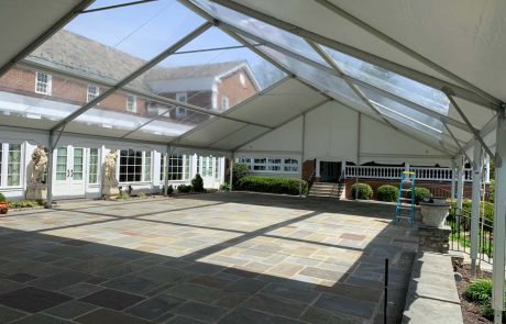 Large Frame Tents (40' Wide +) 15