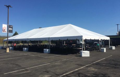 Large Frame Tents (40' Wide +) 20