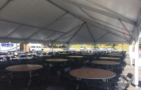 Large Frame Tents (40' Wide +) 17