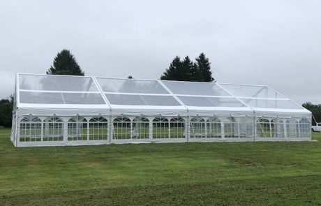 Large Frame Tents (40' Wide +) 22