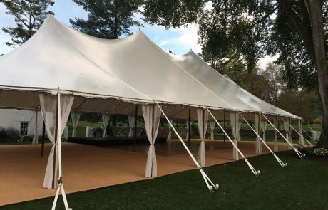 Sailcloth Tents 8