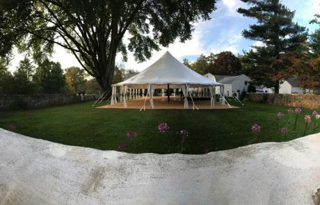 Sailcloth Tents 9