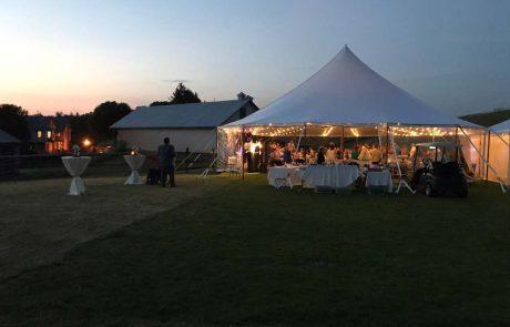 Sailcloth Tents 2