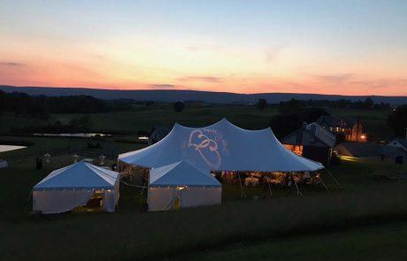 Sailcloth Tents 4
