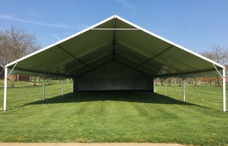 Large Frame Tents (40' Wide +) 28