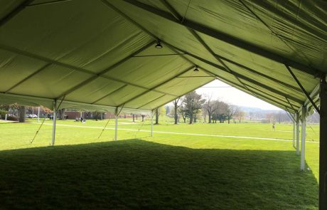 Large Frame Tents (40' Wide +) 29