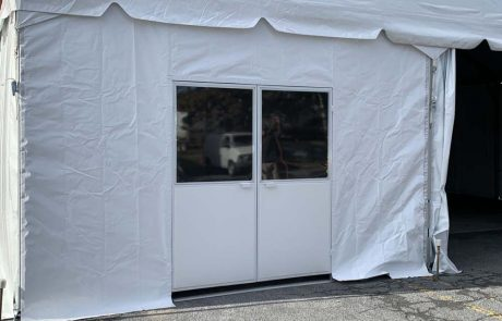 Large Frame Tents (40' Wide +) 30