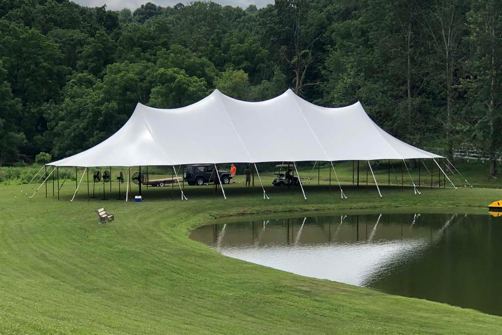 Sailcloth Tents 4