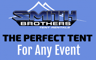 The Perfect Tent For Any Event ? 4