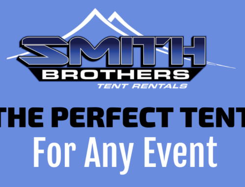 The Perfect Event For Any Event ?